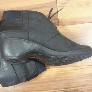 Merrell Shoes - Merrell Veranda Ankle Boot Sz 9